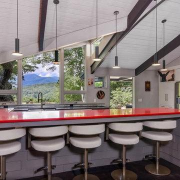 The Treehouse Renovation