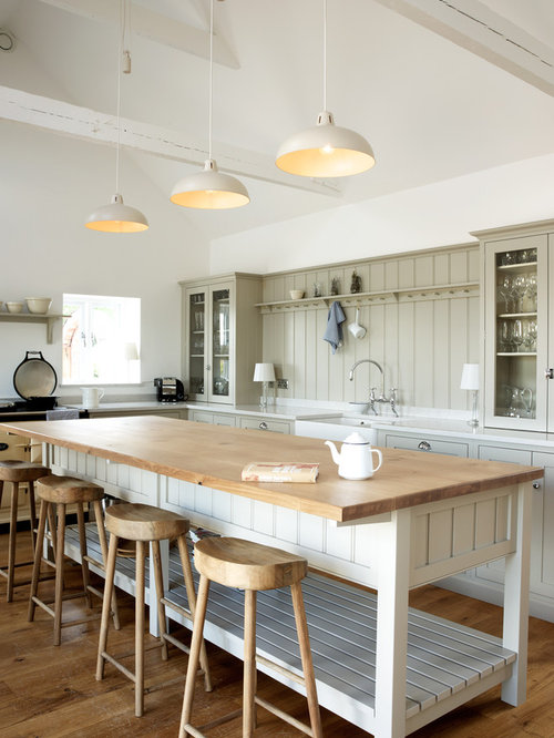 Barn Kitchen Home Design Ideas Pictures Remodel And Decor