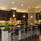 The Hatteras Plan At Palm Tree Cove Ii Charlotte Nc