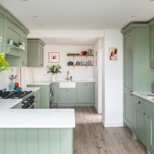 The White Cottage Kitchen