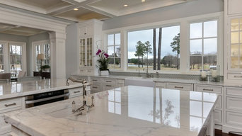 The White Marble Kitchen