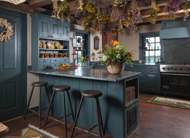 Campagne Cuisine The William Farley House