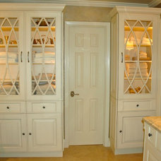 Traditional Kitchen by Val Fiscalini Designs, Allied ASID