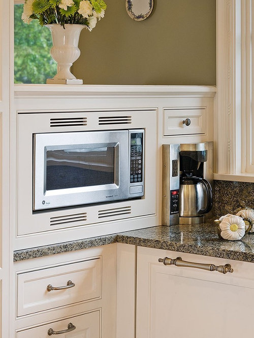Trim Kits For Microwaves Ideas Pictures Remodel And Decor