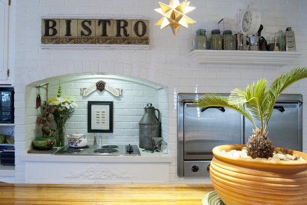 Kitchen by Adrienne DeRosa
