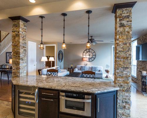 Southlake, TX - Traditional Kitchen Remodel