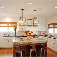 Traditional Kitchen by Thermador Home Appliances