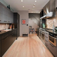 Contemporary Kitchen by Thermador
