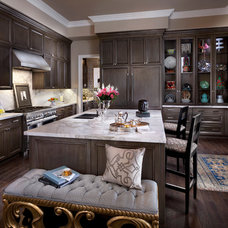 Kitchen by Thermador Home Appliances