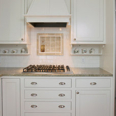 Traditional Kitchen by Crystal Kitchen Center