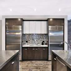 Modern Kitchen by Jordan Lotoski