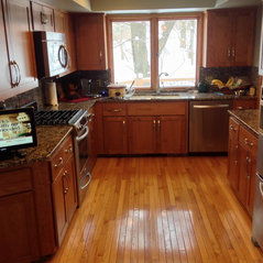 Kitchens By Katie - Middleville, MI, US 49333