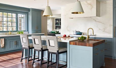 Pros Share 6 Must-Have Kitchen Design Features