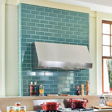 Eclectic Kitchen This Old House - Low cost, high style kitchen upgrades