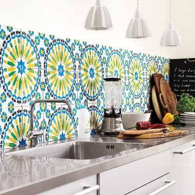 idee per la cucina  combinazioni alternative che escono dagli, Disegni interni