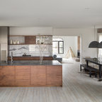 Plan6 Lixil Kitchen