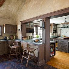 Kitchen by Thomas Buckborough & Associates
