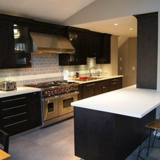 Traditional Kitchen by Today's Kitchens