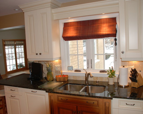 sink cabinets for kitchen ultracraft houzz 5275