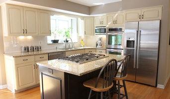 Thorne Grove Kitchen Remodel