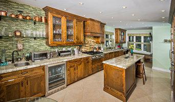 Thornhill Kitchen