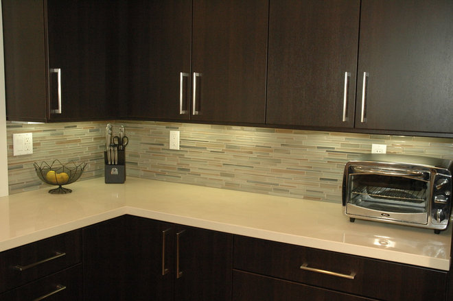 Contemporary Kitchen by Westside Remodeling, Inc.