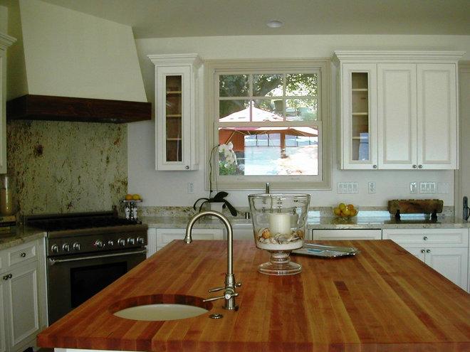Kitchen by Beth