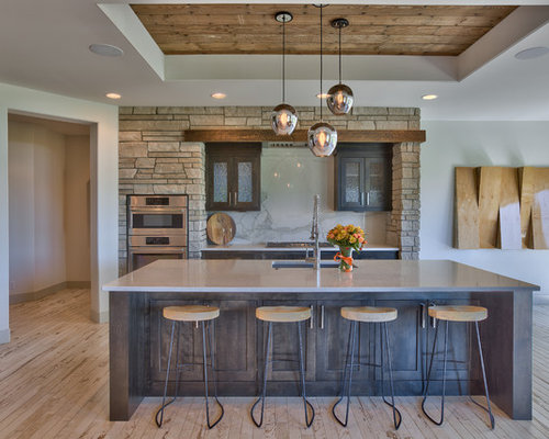 SaveEmail - Omaha Reclaimed Wood Home Design Ideas, Pictures, Remodel And Decor