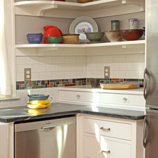 Traditional Kitchen by Next Level Renovation