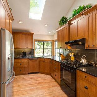 Tigard Kitchen Remodel
