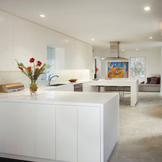 Modern Kitchen by The Ley Group