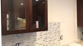 Tile and Drywall