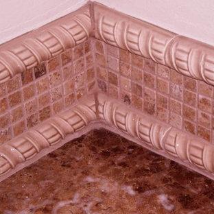 Tile & Stone Work