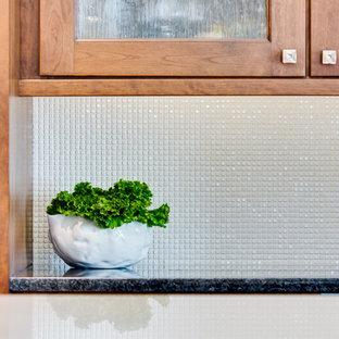 Tile Back Splash Ideas