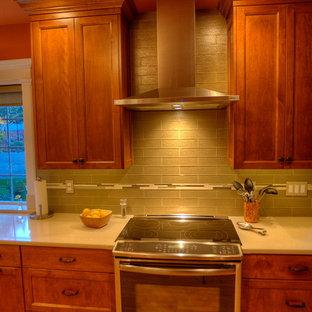 Lakewood Townhome Kitchen