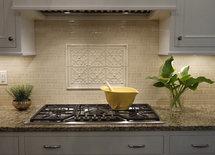 I love the backsplash tile - any details available?