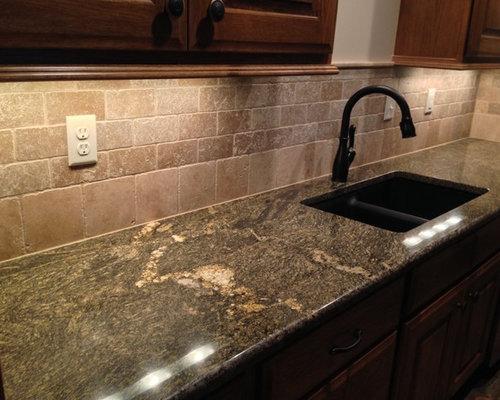 Kitchen Backsplash Natural Stone