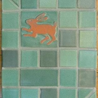 Tile Murals and Ceramic Wall Art