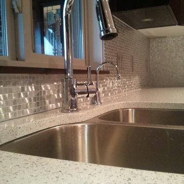 Tile Products - Back Splashes