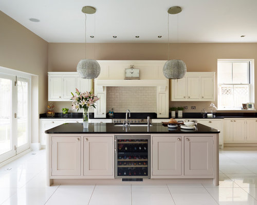 Transitional Kitchen Design Ideas Amp Remodel Pictures With