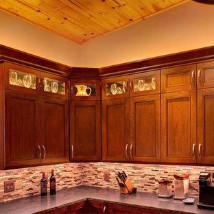 Tim's personal kitchen