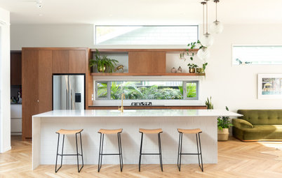 The Benefits of Working With a Houzz Pro