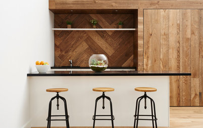 Best of the Week: 30 Kitchens With Wonderful Timber Touches