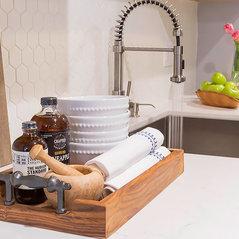 Jennifer kizzee design league city tx us 77573 for Kitchen cabinets 77573