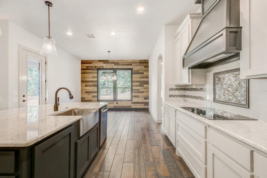 Timber Vista - 2,800