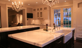 Timeless Classic Kitchens