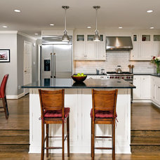 Kitchen by Erin Hoopes