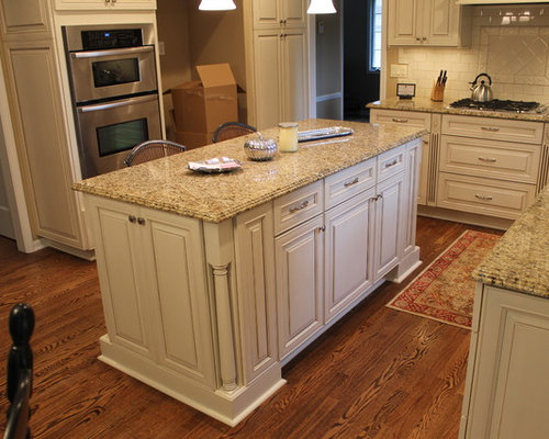 Kurtis Kitchen Cabinets