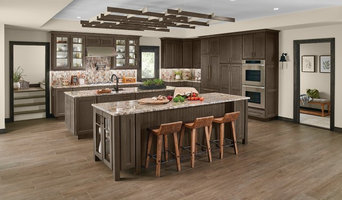 Timeless Gray Kitchen