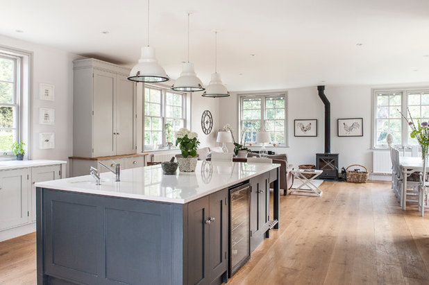 Kitchen by Rencraft Ltd